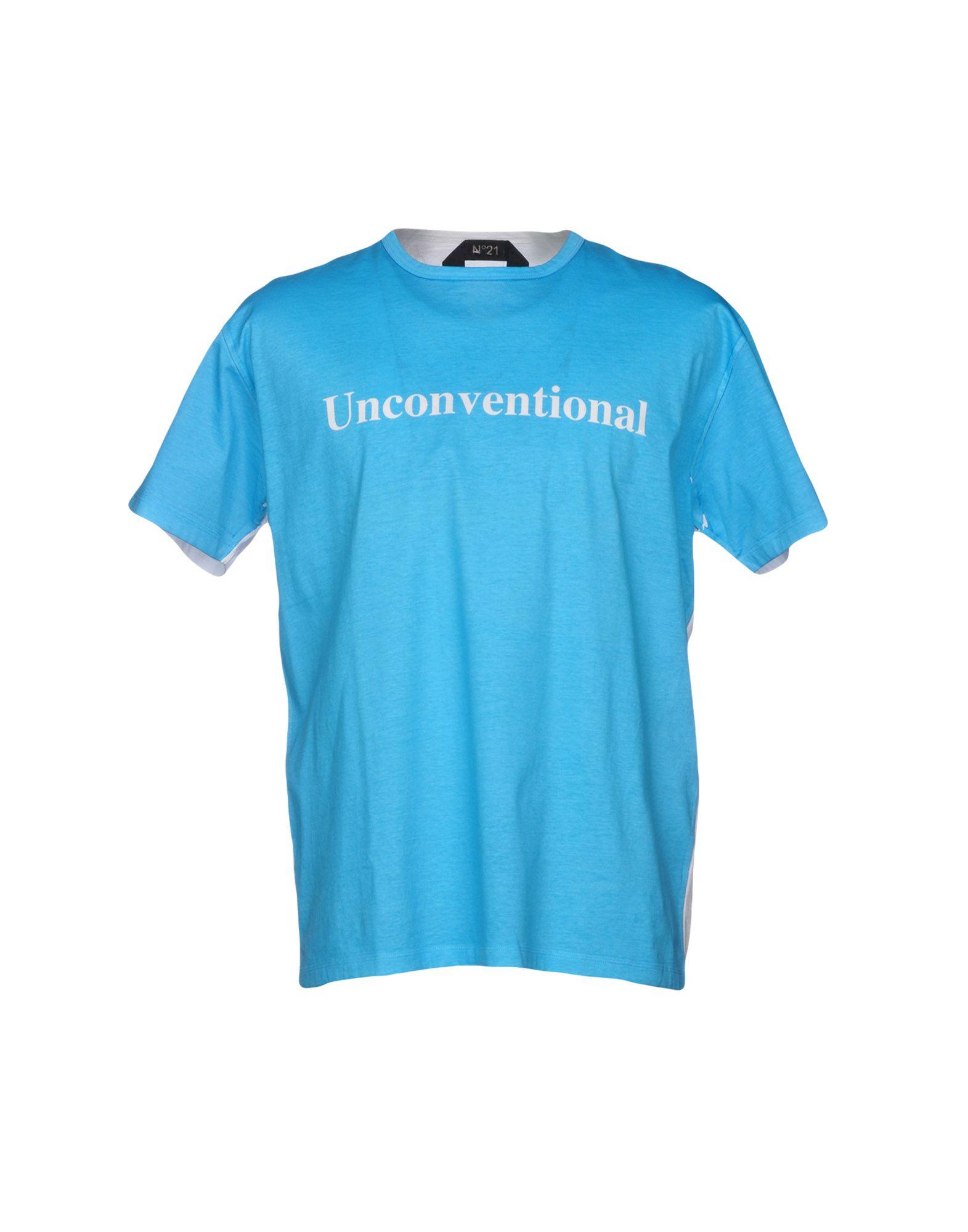 T-Shirt N° 21 Donna - Acquista online su