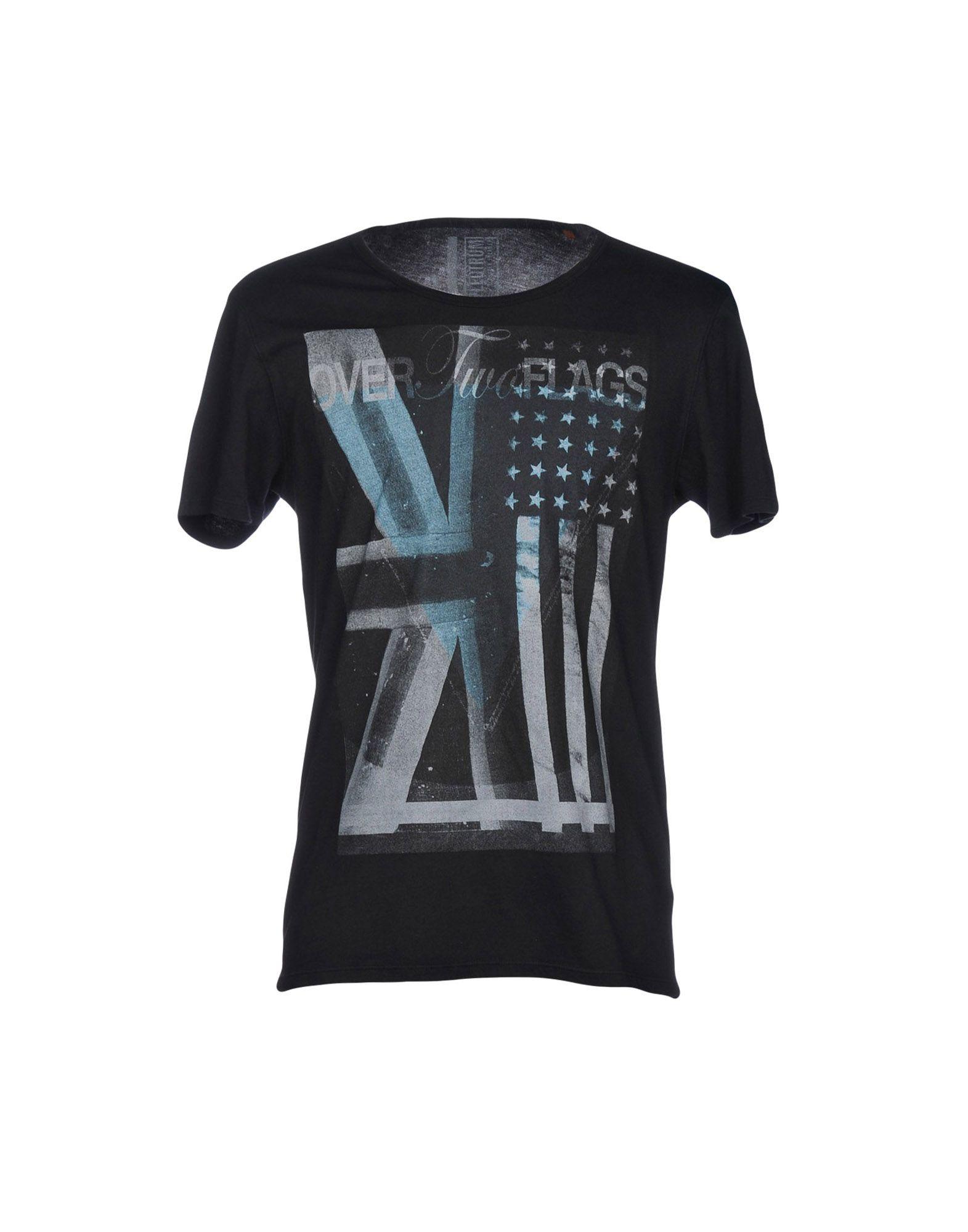 T-Shirt - Plectrum By Ben Sherman Uomo - T-Shirt 12178092PW eb2fe0