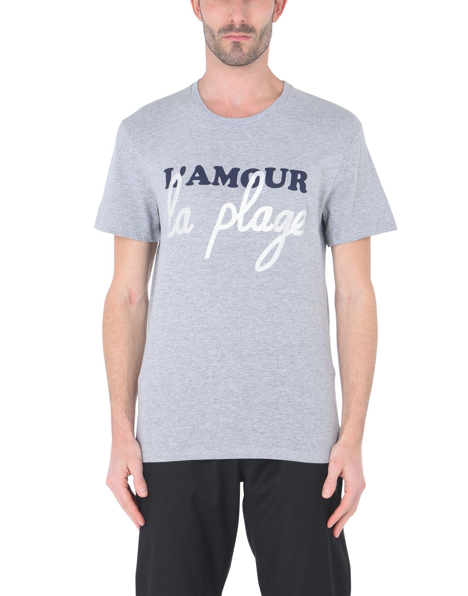 T-Shirt - Eleven Paris Santon M - T-Shirt Uomo - 12178298EW ea3805