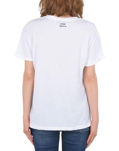 Cécile Palm Camicia T Lettore Di Ore Ttre shirt q60YZZ