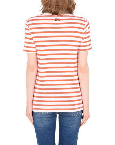 Cecile Fyr Allerede Være Camiseta Shirt billig salg salg amazon for salg utløp i Kina valg salg nyte 8MJCsW