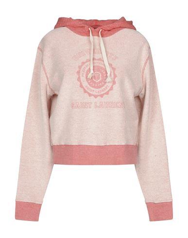 SAINT LAURENT - Hooded sweatshirt