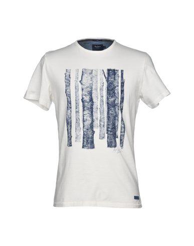 Pepe Jeans Skjorte grense rabatt salg rask levering salg stikkontakt utløp fabrikkutsalg utløp besøk DuZs4