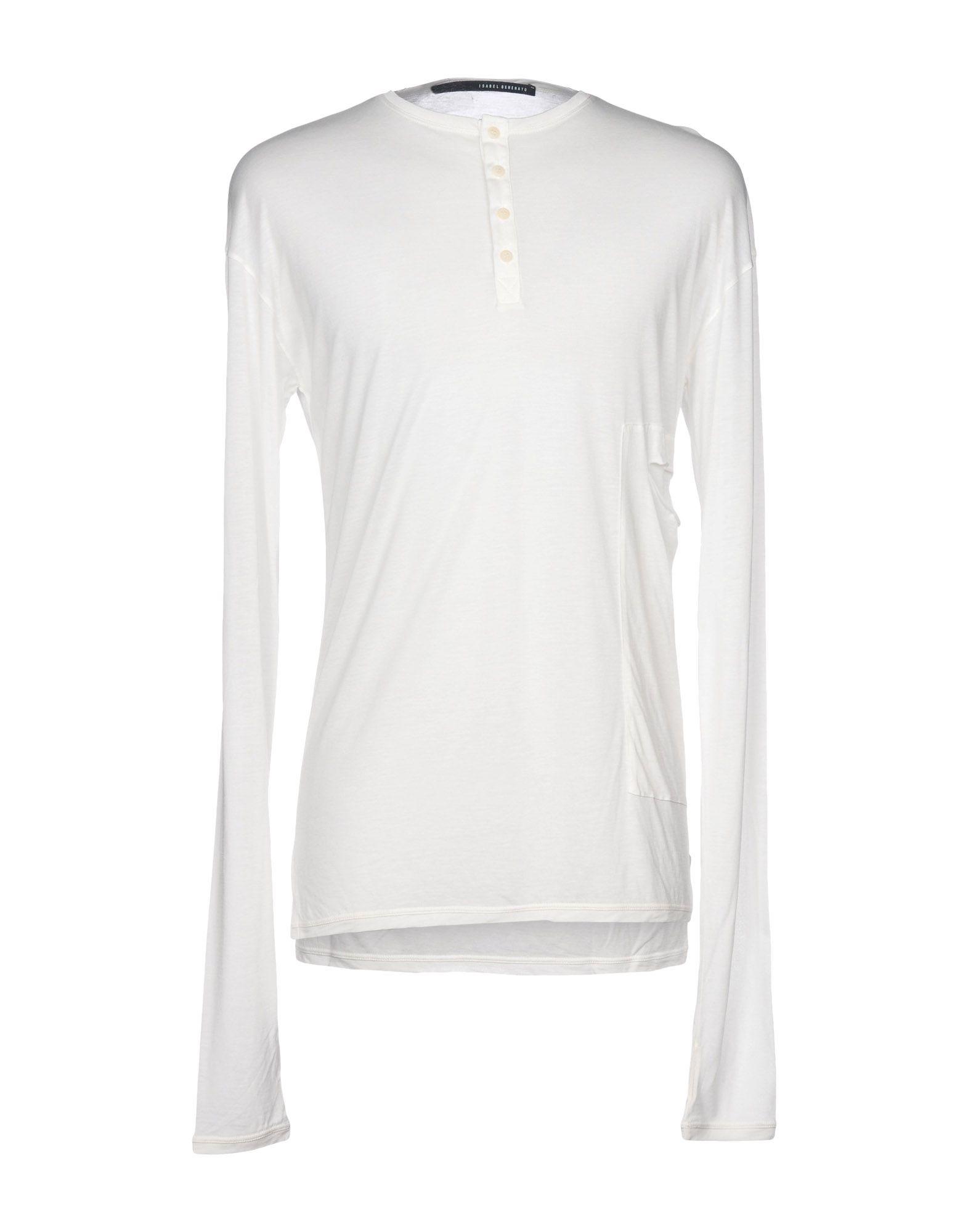 T-Shirt Isabel Benenato Donna - Acquista online su