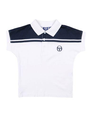 Sergio Tacchini Polo Shirt - Women Sergio Tacchini Polo Shirts ... f16f288562