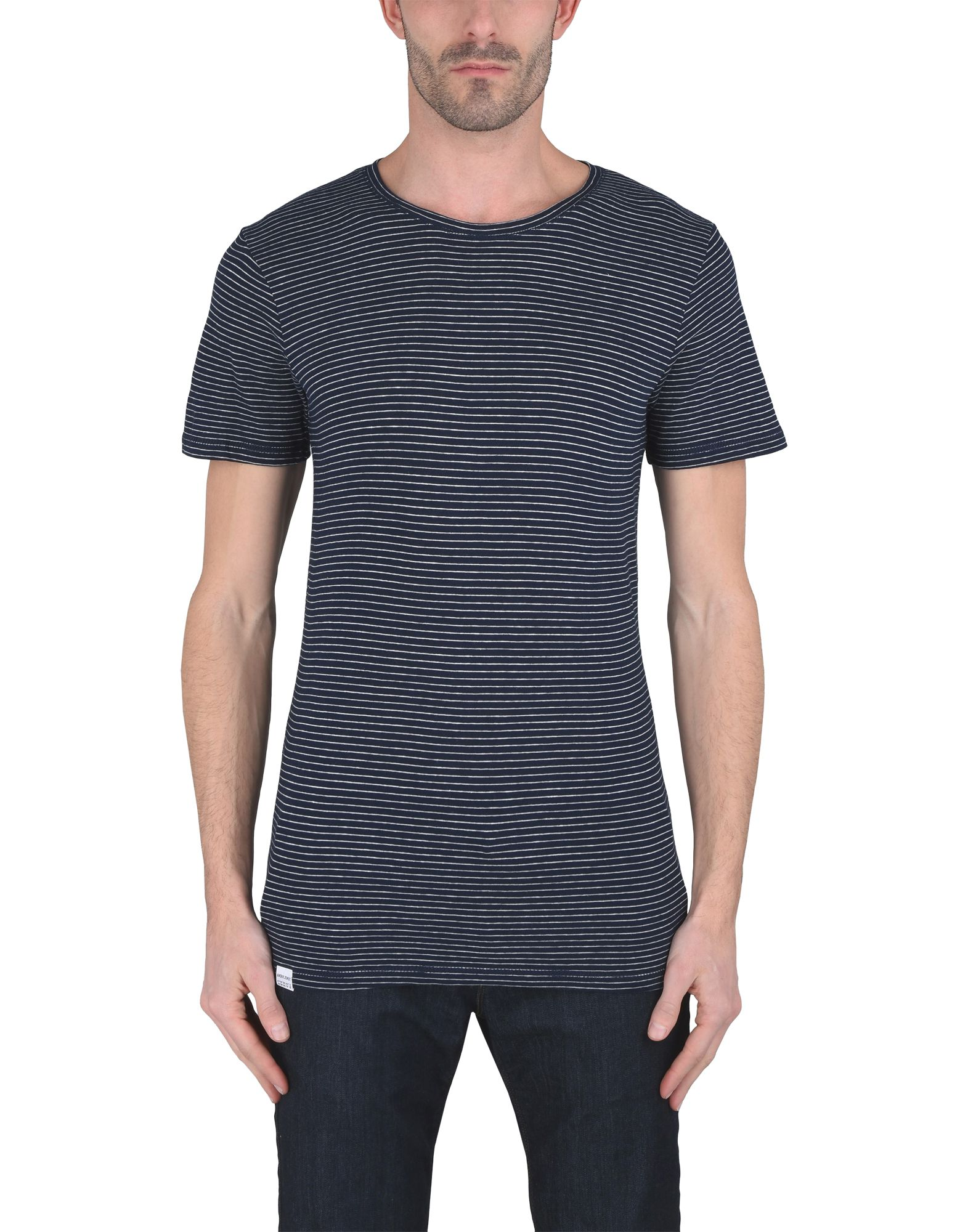 T-Shirt 12178750EE Anerkjendt Mingus T-Shirt - Uomo - 12178750EE T-Shirt 8ebbc1