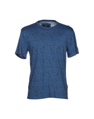 857062882204 Guess T-Shirt - Men Guess T-Shirts online on YOOX Romania - 12178772EV