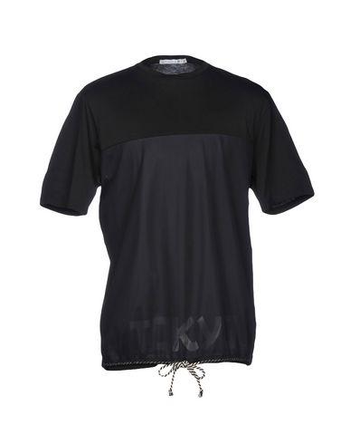 BL.11  BLOCK ELEVEN Camiseta