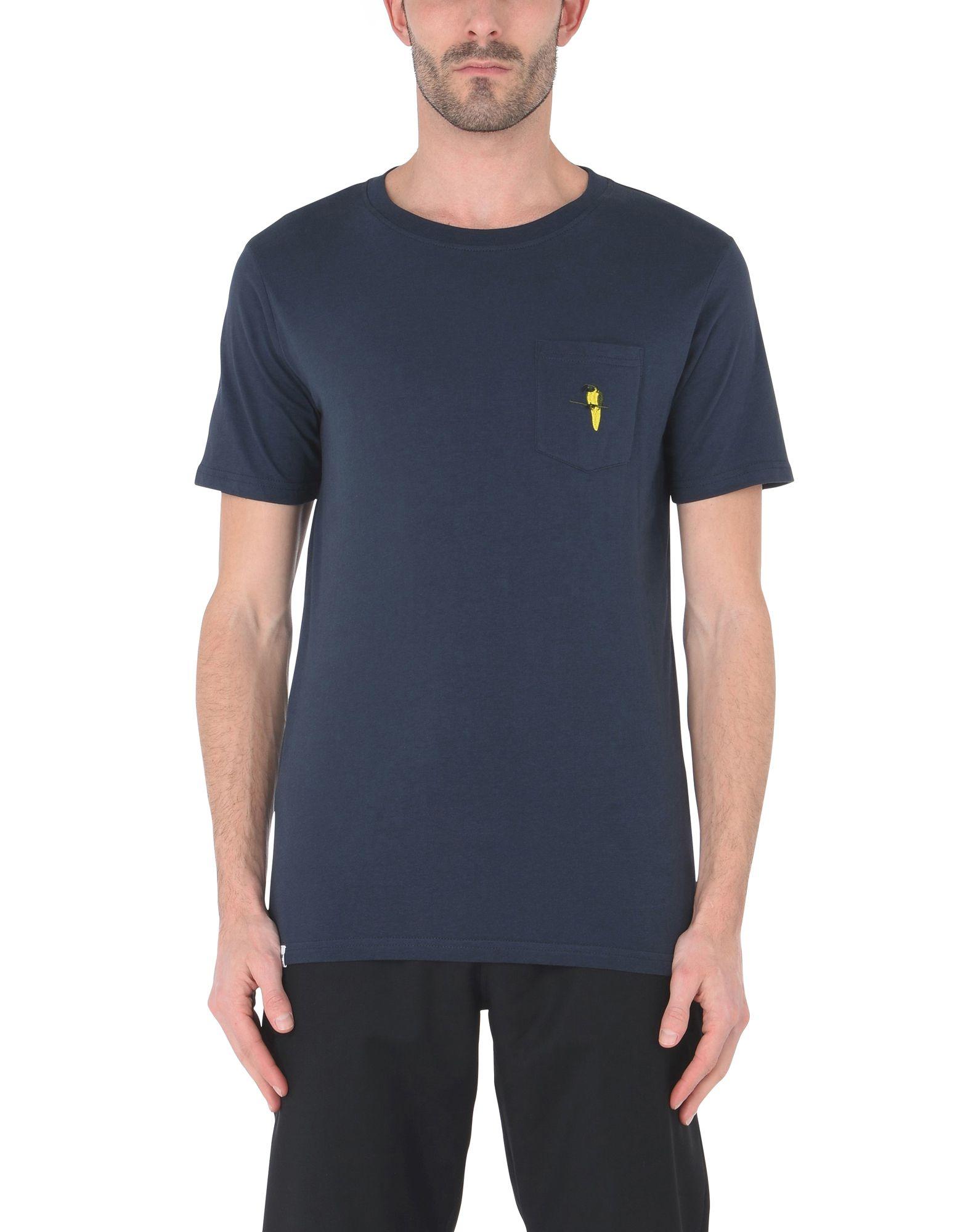 T-Shirt 12178853MF Anerkjendt Deric T-Shirt - Uomo - 12178853MF T-Shirt 1fae78