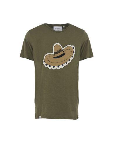 Anerkjendt Dean T-shirt Camiseta ny lI1Rl