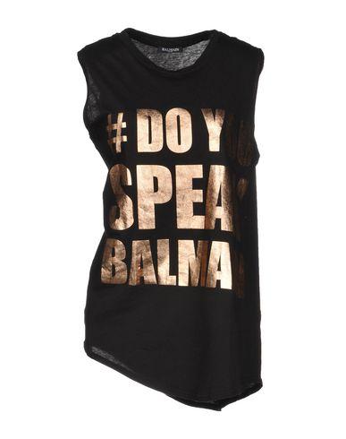 Balmain Shirt fra Kina handle billig pris fabrikken salg ekstremt online rabatt geniue forhandler Dzq8m