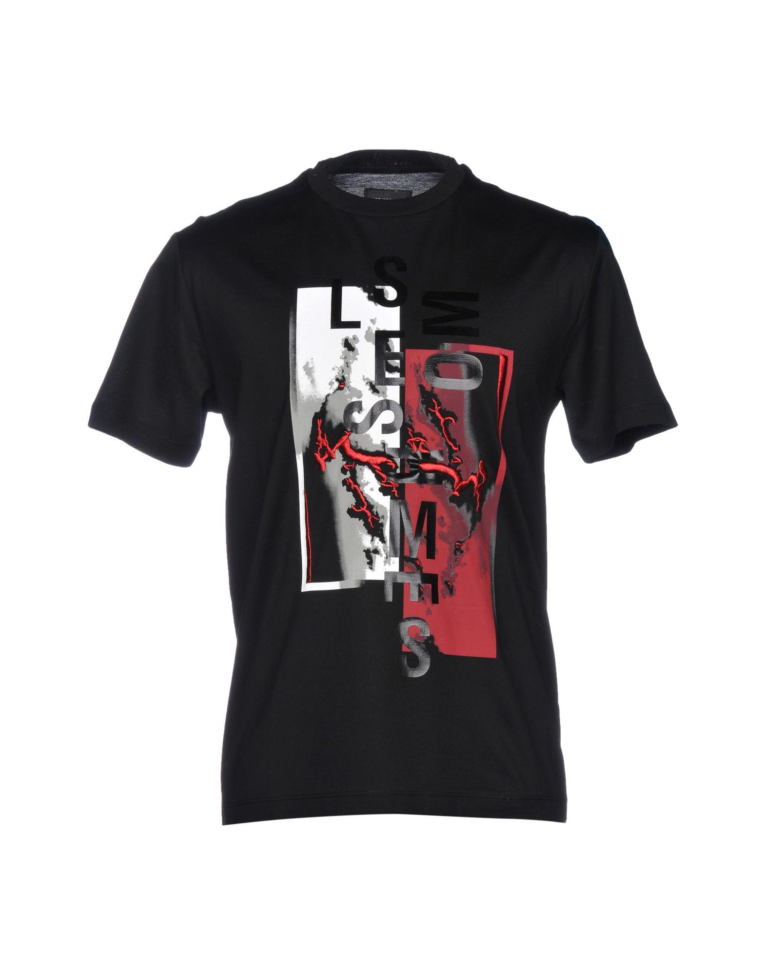 T-Shirt Les Hommes Donna - Acquista online su