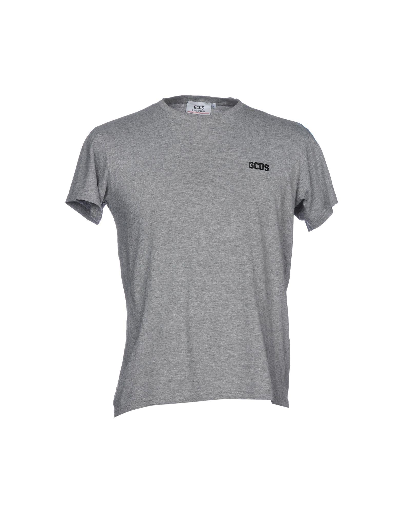 A buon Uomo mercato A buon mercato T-Shirt Gcds Uomo buon - 12178961WD c293be
