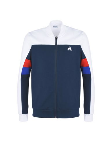 ae08d9edb2fd Sweat-Shirt Le Coq Sportif Inspi Football Fz Sweat N°1 M - Homme ...