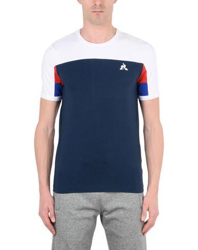 c91c5c5f9d Le Coq Sportif Inspi Football Tee Ss N°1 M - Sports T-Shirt - Men Le ...