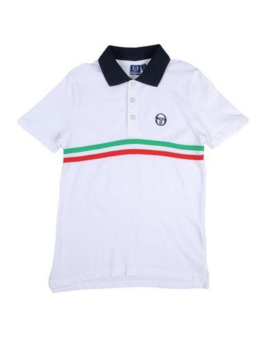 592251932 Sergio Tacchini Polo Shirt Boy 9-16 years online on YOOX Portugal