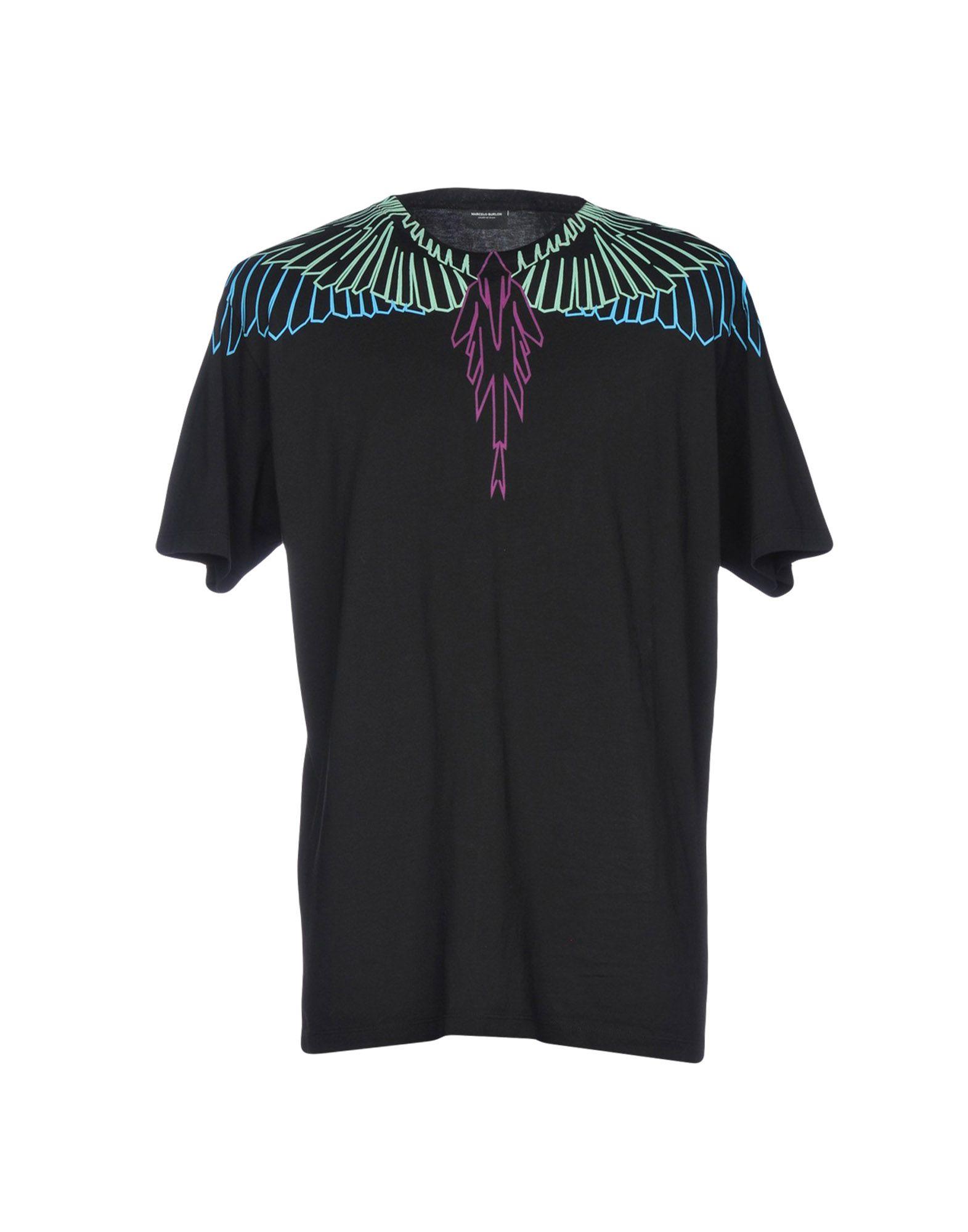 SOLD OUT         T-Shirt Marcelo Burlon Donna - Acquista online su