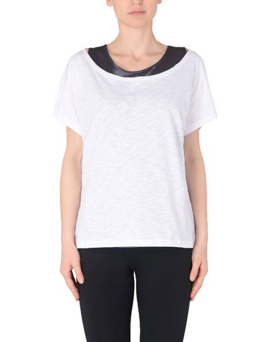 DIMENSIONE DANZA T-SHIRT ONE MILE DOUBLE LAYER Performance Tops und BHs