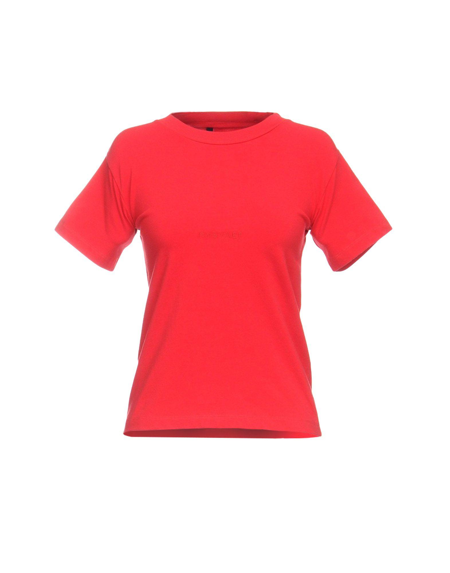 T-Shirt Ben Taverniti™ Unravel Project Donna - Acquista online su V1dILC