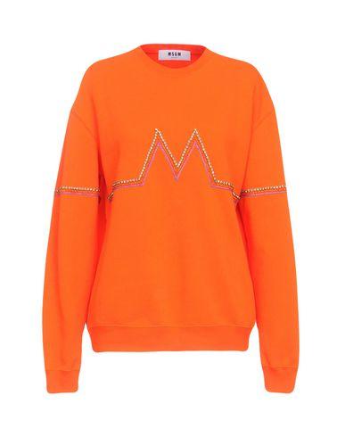 Spielraum Hohe Qualität MSGM Sweatshirt Freiraum Für Verkauf Steckdose Versorgungs Billig Verkaufen Mode 2018 Neue 5rerxN