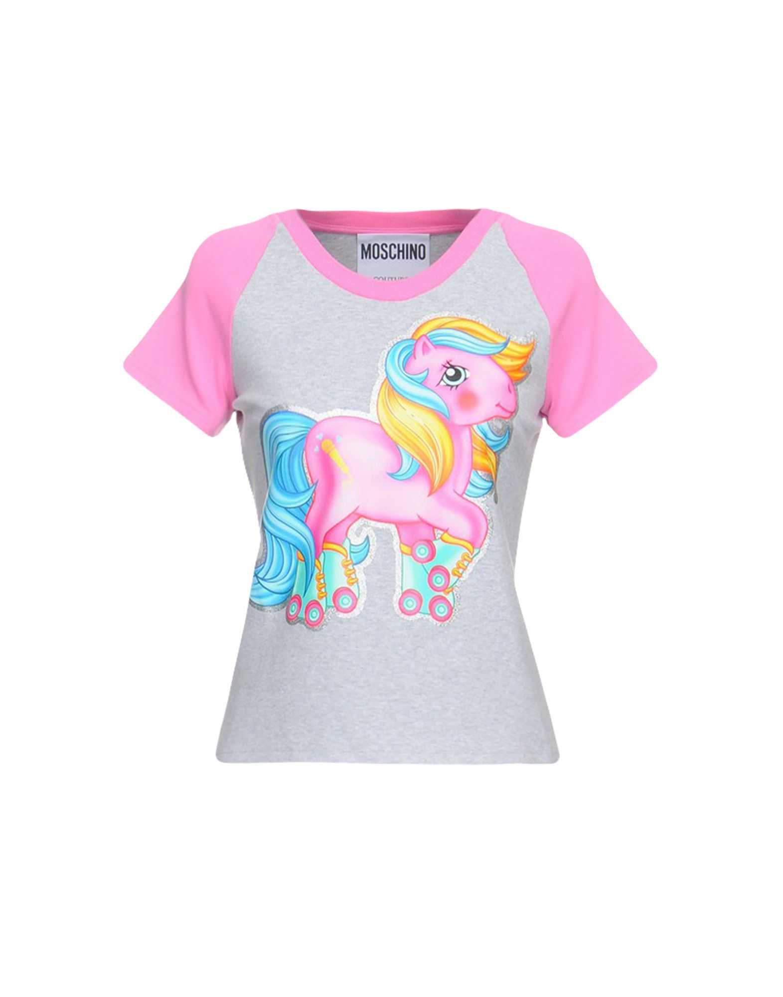 T-Shirt Moschino Donna - Acquista online su pOLWF3