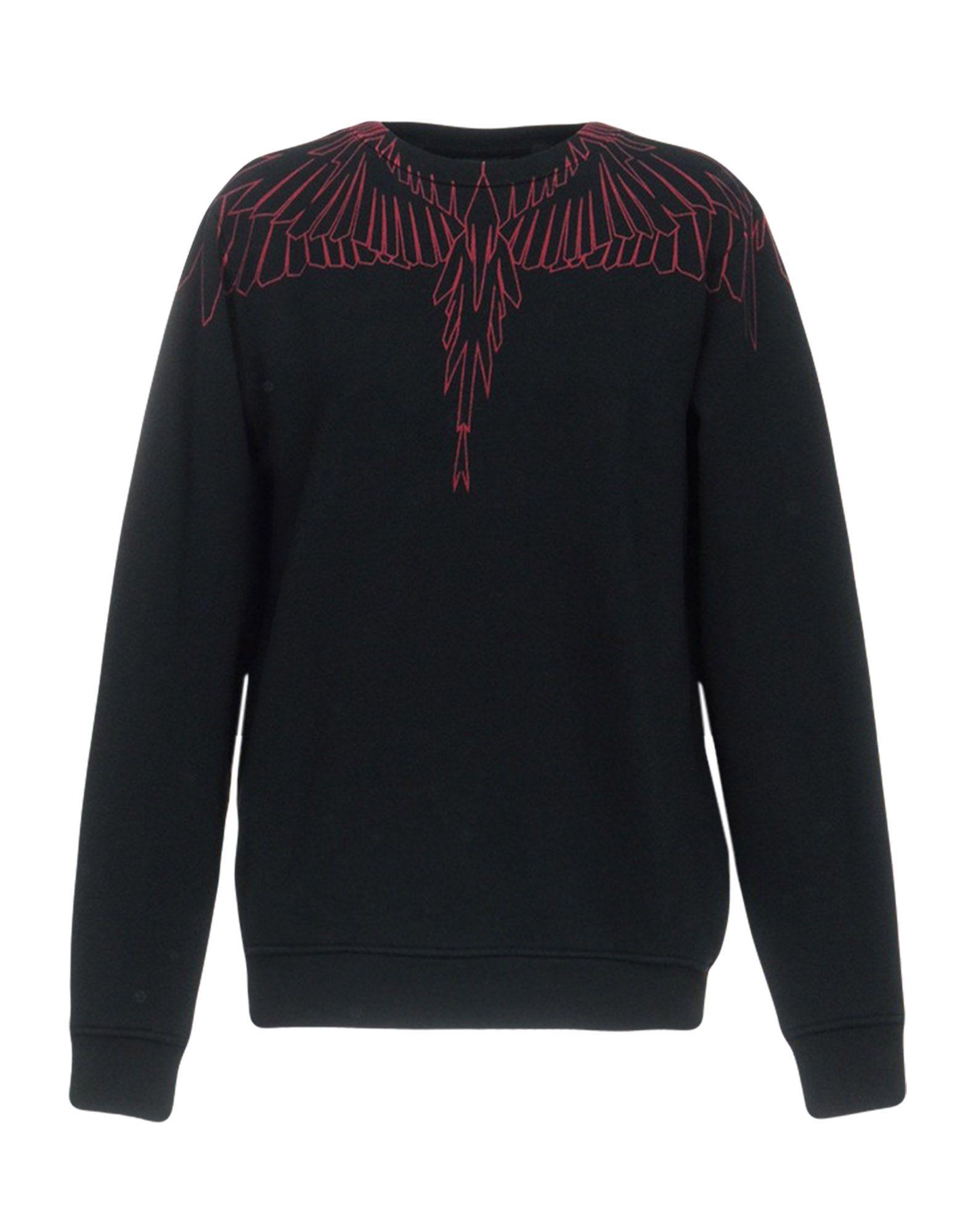 shirt Ligne BurlonAcheter En Marcelo À Femme Sweat wmnN0v8