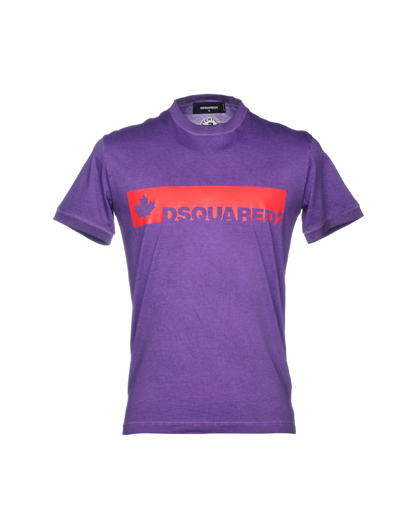 ... Dsquared2 T Shirt Men Dsquared2 T Shirts online on YOOX United 23ff92ffb