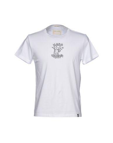 Marc Jacobs Camiseta gratis frakt eksklusive kjøpe billig real handle billig pris KQ8Z5LSMr