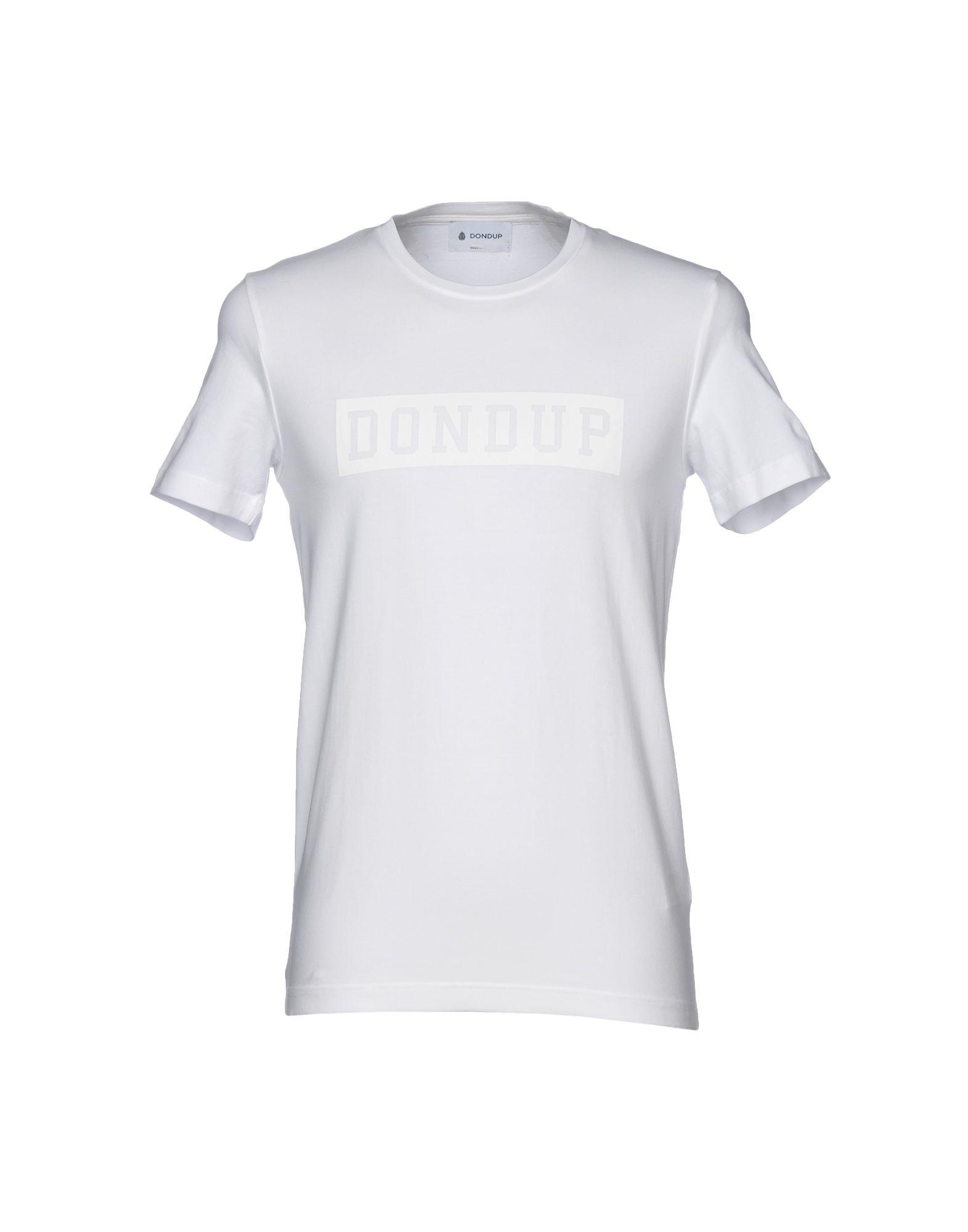 A buon mercato A buon mercato T-Shirt - Dondup Uomo - T-Shirt 12180128TV 749d65