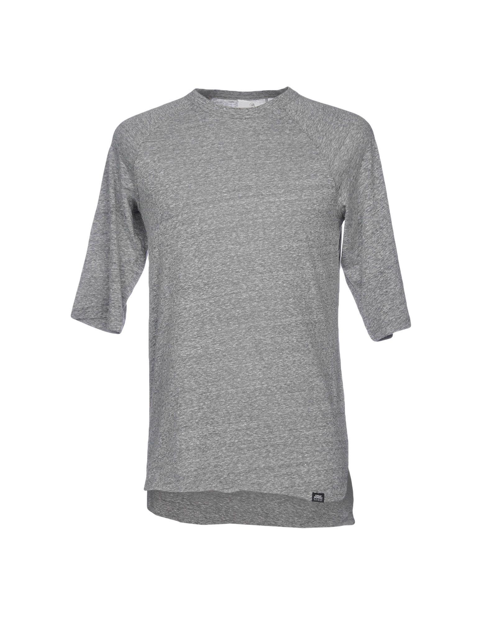 T-Shirt Cheap Monday Uomo - - Uomo 12180195SH fbad12