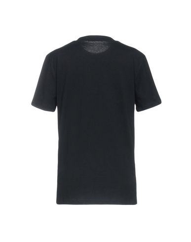 T shirt Christopher Kane Kane T shirt Christopher Noir Noir Christopher xaZnfgqwT