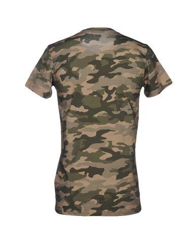0d651830f34 Balmain T-Shirt - Men Balmain T-Shirts online on YOOX United States ...