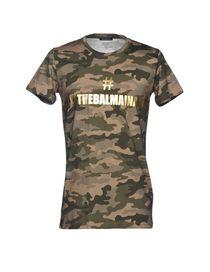 c39210d269 Balmain Men - shop online clothing