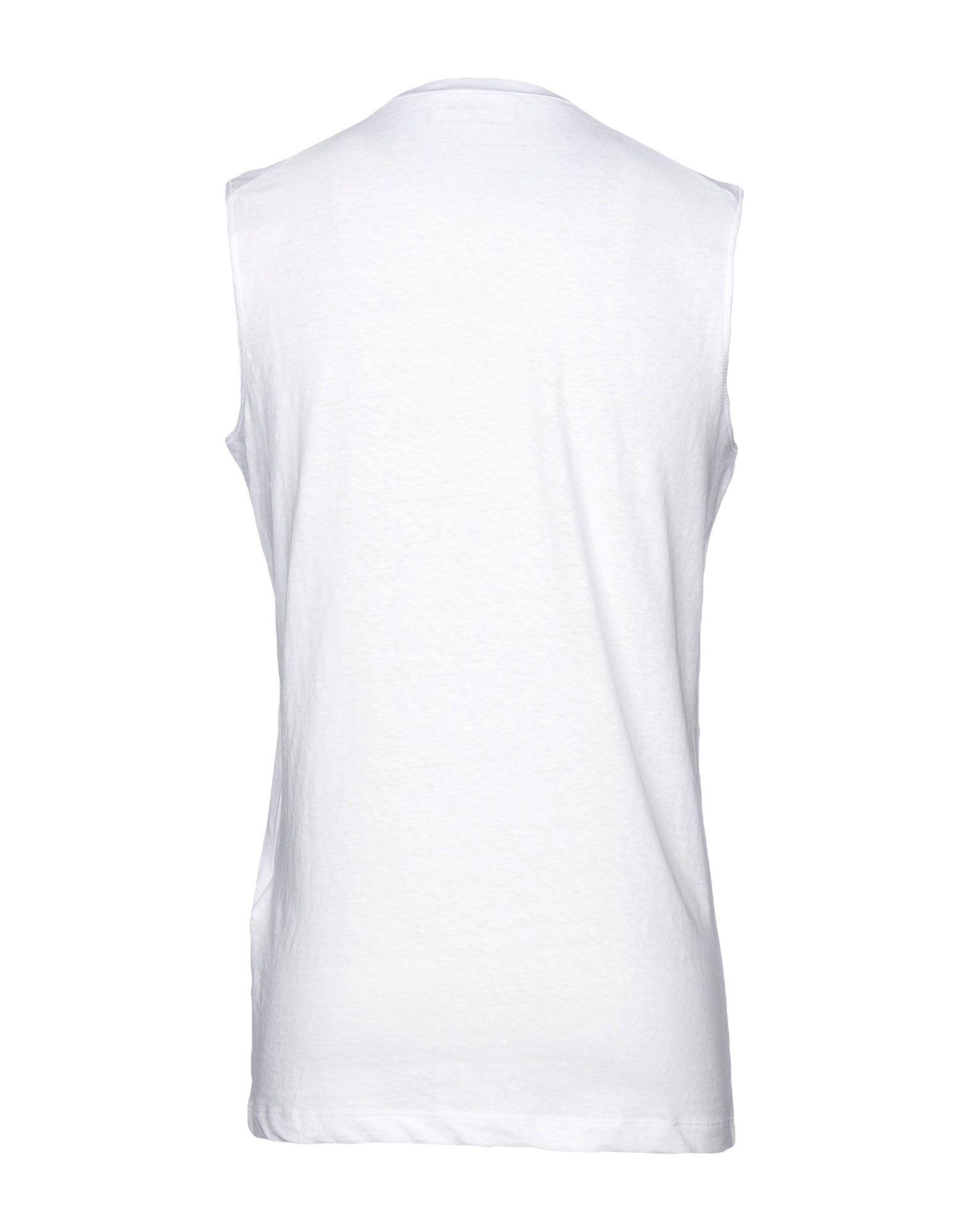 A 12180859UT buon mercato T-Shirt Dsquarosso2 Uomo - 12180859UT A 60fd56