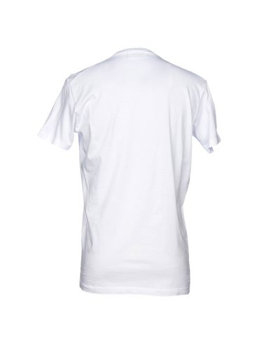 DSQUARED2 T-Shirt Pay Online Mit Visa Lieferung Frei Haus Mit Kreditkarte Günstig Kaufen Wahl kNLrF