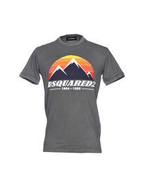 e91ffd14f0 Dsquared2 Hombre - Camisetas   Tops Dsquared2 - YOOX