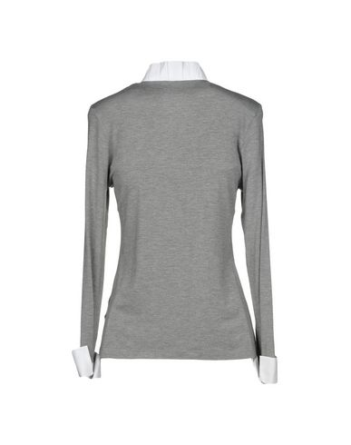 ZANETTI 1965 Camisas y blusas lisas