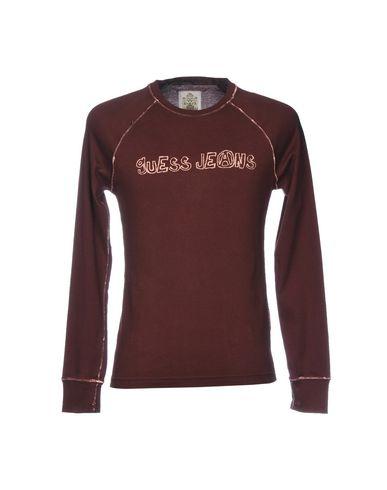 397c7d5a3034 Guess T-Shirt - Men Guess T-Shirts online on YOOX Romania - 12181139JR