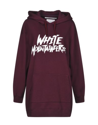 WHITE MOUNTAINEERING Sudadera
