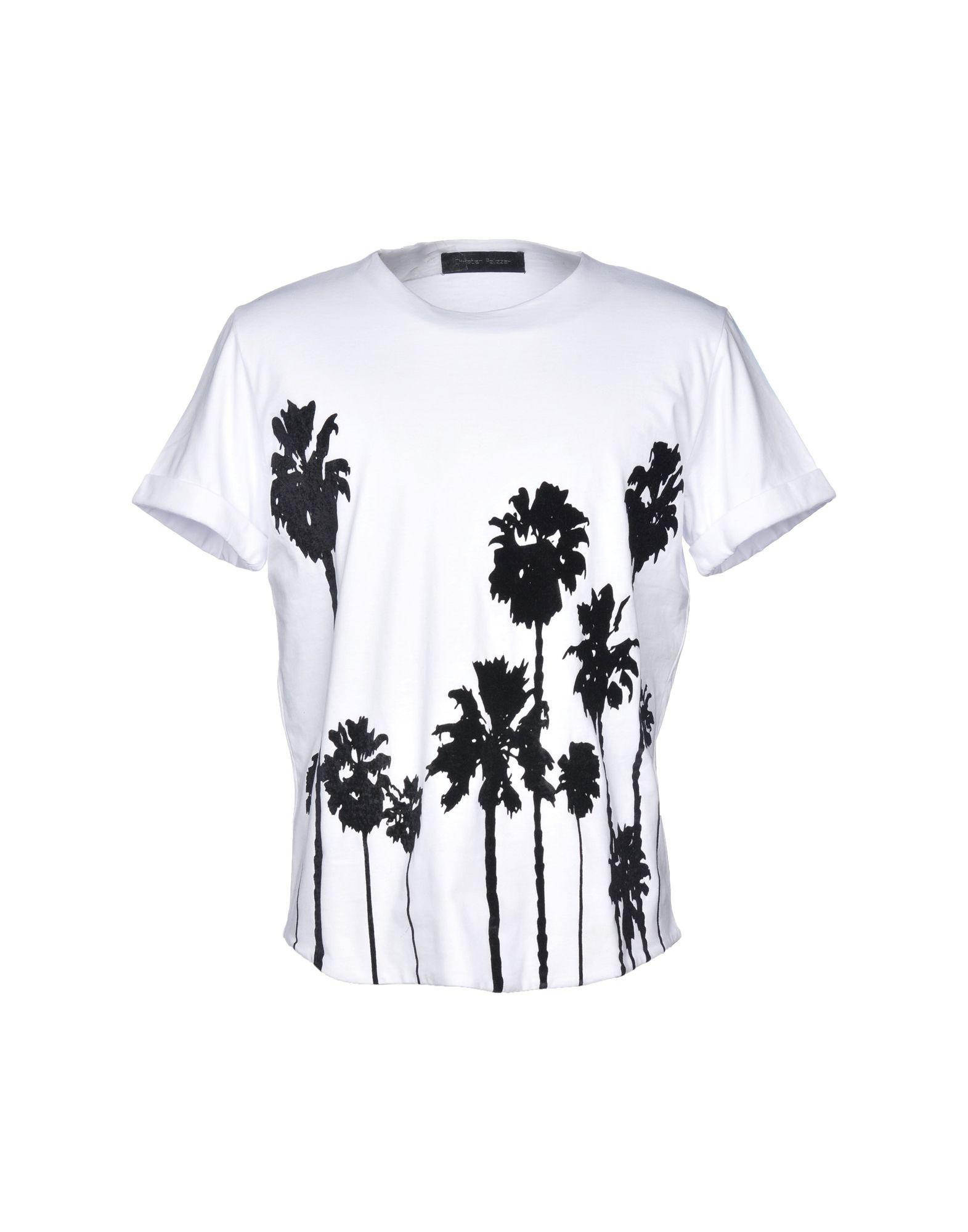 T-Shirt Christian Pellizzari Donna - Acquista online su