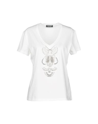 TWIN-SET Simona Barbieri Camiseta