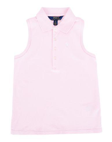 20b4592563cbe9 Ralph Lauren Polo Shirt Girl 3-8 years online on YOOX United Kingdom