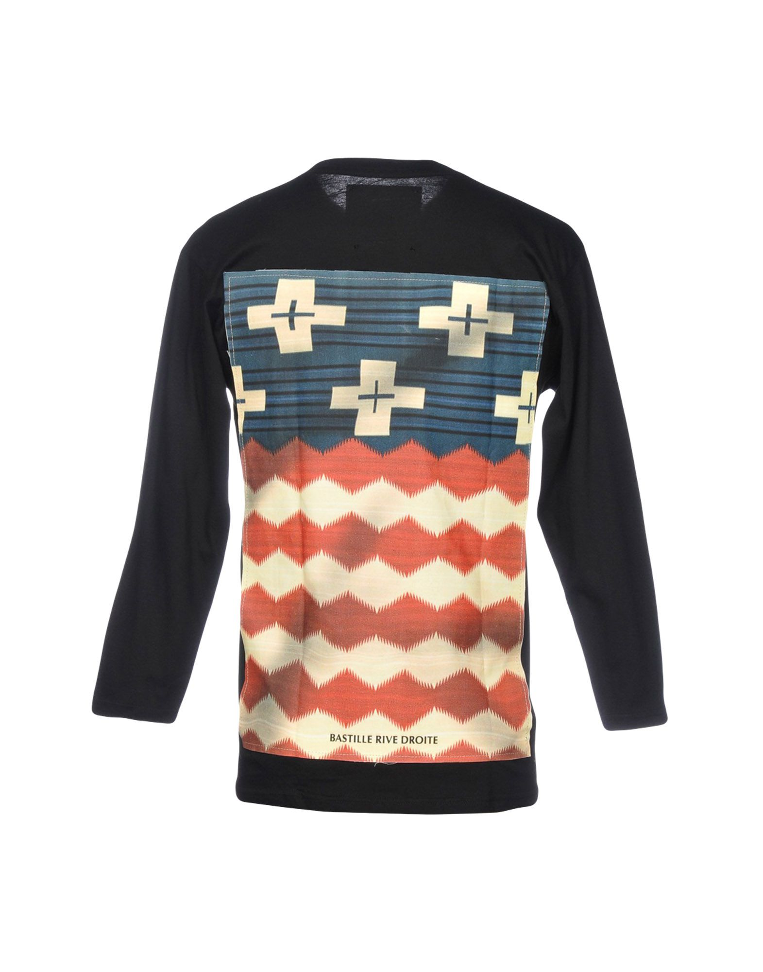 T-Shirt - Brian Dales Uomo - T-Shirt 12182391LO 727c3d