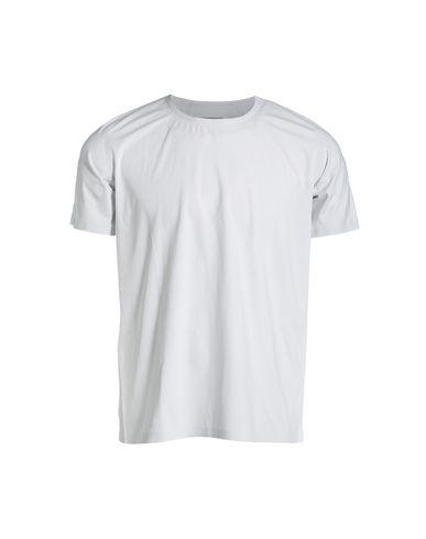 DESCENTE T-Shirts in White