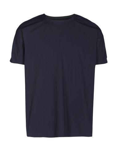 DESCENTE T-Shirts in Dark Blue