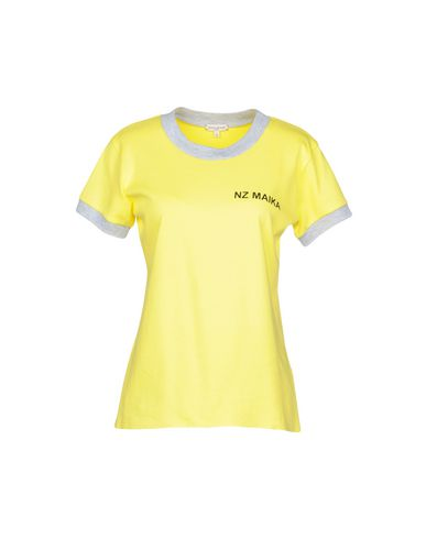 NATASHA ZINKO Camiseta