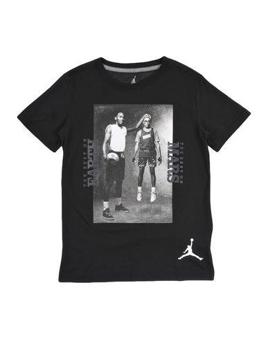 6b941dadf06 Jordan T-Shirt Boy 3-8 years online on YOOX United Kingdom