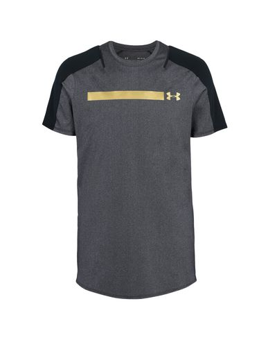 UNDER ARMOUR PERPETUAL FITTED SS Camiseta