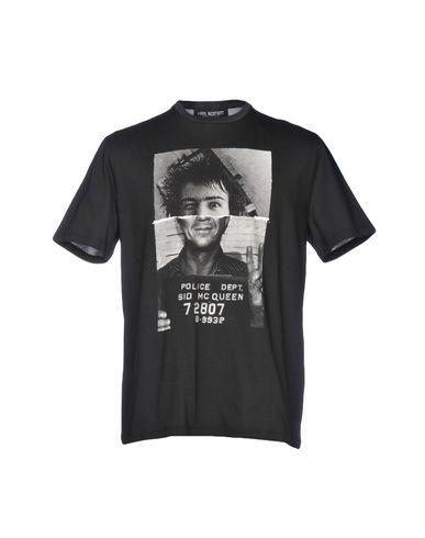 Online 100% Garantiert NEIL BARRETT T-Shirt Spielraum Bester Großhandel Spielraum Geringe Versandgebühr Wirklich Günstiger Preis Professionelle Online NL5Oa