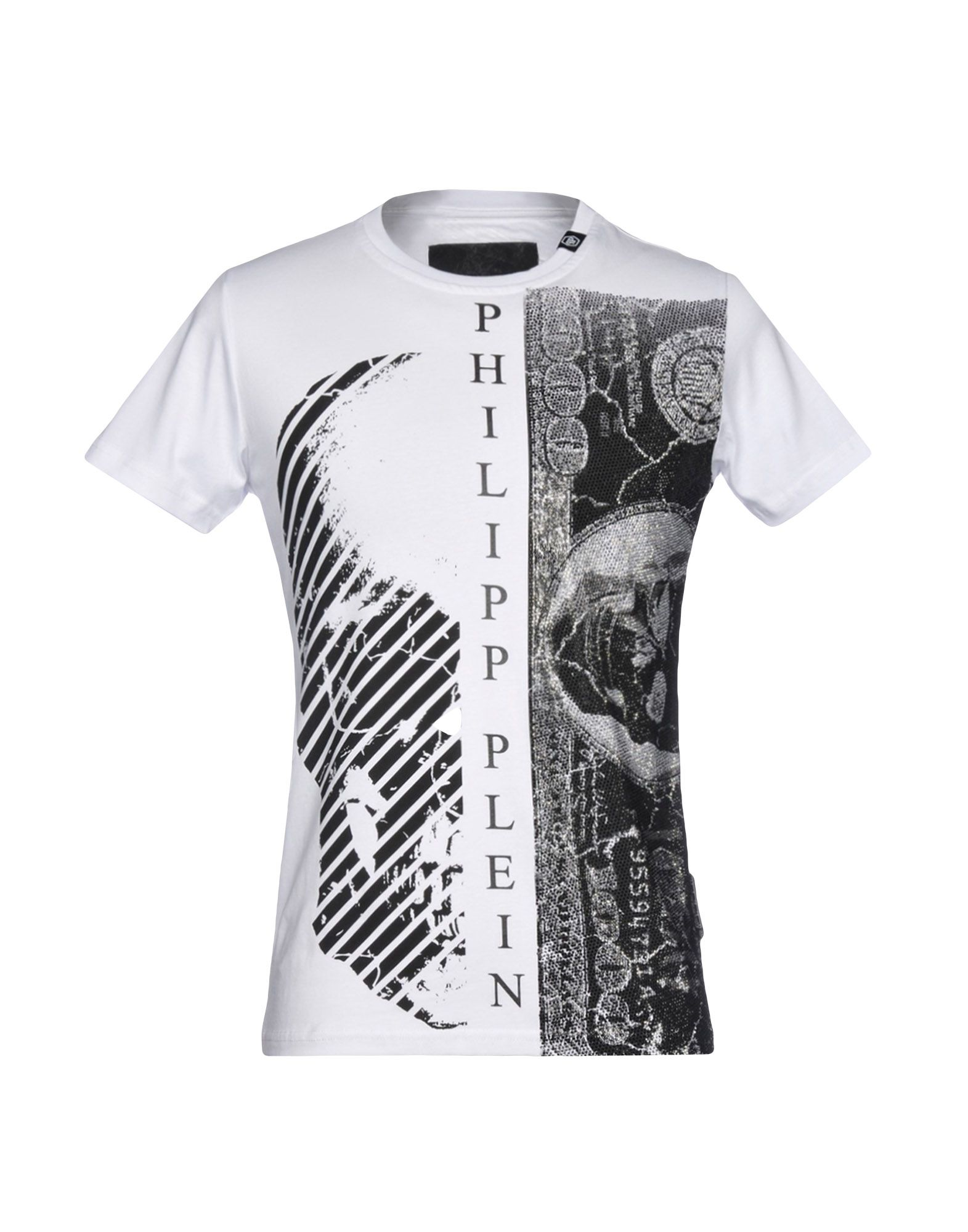 SOLD OUT         T-Shirt Philipp Plein Donna - Acquista online su